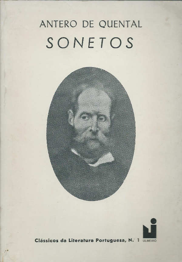 Sonetos – Antero de Quental